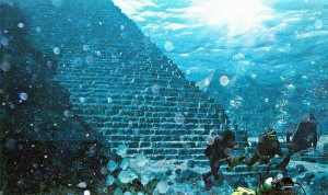 Bermuda Triangle Underwater Pyramids Real Pictures