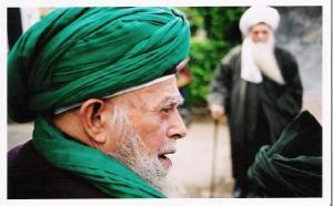 shaykh nazim and shaykh hisham kabbani 13