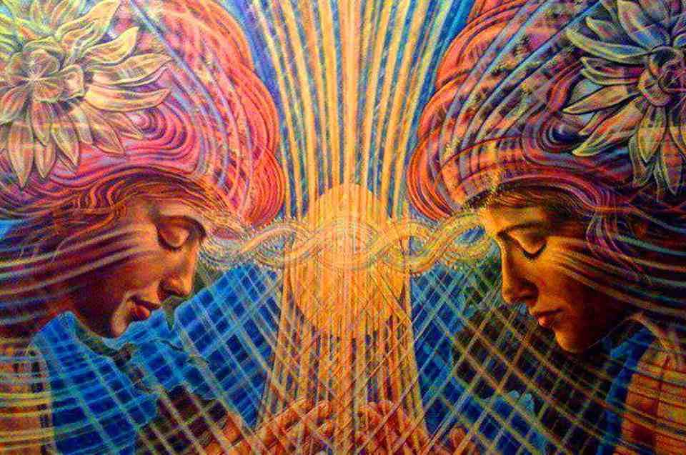 Twin Soul – qudra healing