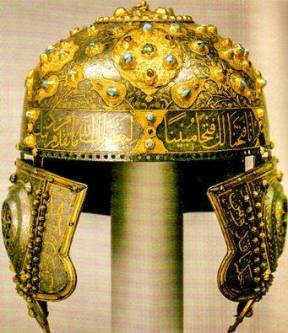 Fath Helmet