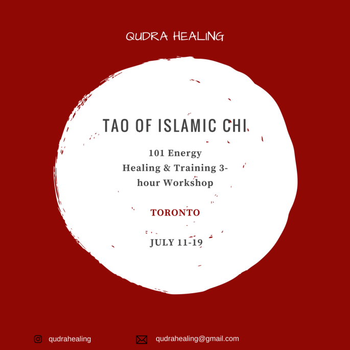 TAO OF ISLAMIC CHI